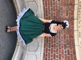 Haunted Mansion Costume Bat Hat Strangeblog