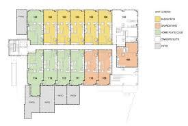Stadium Lofts Floor Plans by Floor Plans Ballyard Lofts