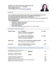 Surgical Tech Resume Sample by Medical Laboratory Technician Resume Sample Resume For Certified
