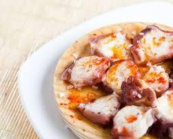 cuisiner les poulpes recette poulpes à la gallega