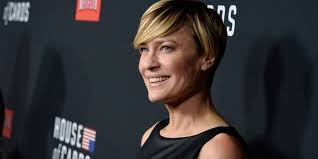 robin wright will lead house of cards into its season