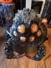 giant entryway spider 2014