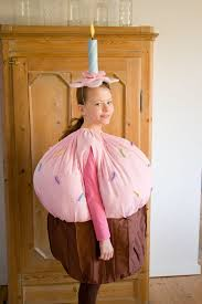 cupcake costume sweet pink cupcake costume cakejournal