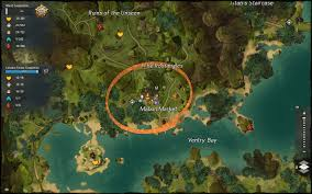 Caledon Forest Map Gw2 Achievements And Missions Gamingsf