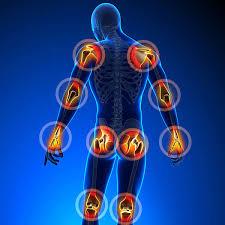 pain body rheumatoid arthritis pain whole body cryotherapy treatment