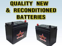 california batteries inc we buy junk batteries