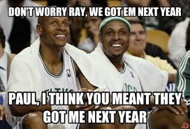 Celtics Memes - boston celtics meme don t hate miami
