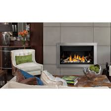 napoleon ascent linear bl46 top vented gas fireplace
