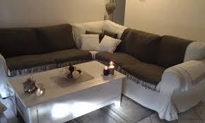 coin canapé canapé photo 6 11 coin canapé avec bougie parfumée sur la table