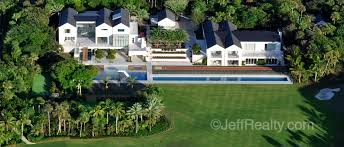 tiger woods house enough about troy let s talk tiger woods private playground real