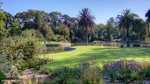 Botanical Gardens Melbourne Royal Botanic Gardens Melbourne 1 By Okavanga On Deviantart