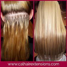 best hair extension method hair extension methods california hair extensions salon academy