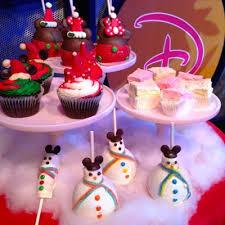 Christmas Treats 44 Best Disney Christmas Treats Desserts Images On Pinterest
