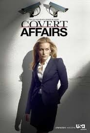 Covert Affairs Blind Guy Who Says A Blind Guy Can U0027t Teach Hand To Hand Combat Annie