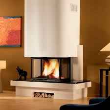 contemporary fireplace surround marble prelude supra