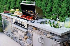 outdoor kitchen ideas on a budget simple outdoor kitchen galerias size of kitchen simple fabulous