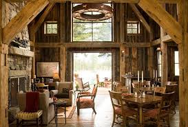 rustic home interiors 30 rustic living room ideas for a cozy organic home