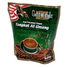 Kopi Tongkat Ali Ginseng Coffee ecommerce rebates discounts shopping philippines enjoy