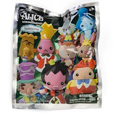 blind bags toys in blind bag keychains disney products radar