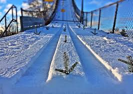 day of winter ski jumping 2016 just