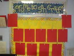 Welcome Back Decorations by Welcome To My Classroom Tour Fun In Fifth Grade At Jcs