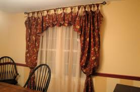 dining room dreadful brown dining room curtains delicate dining