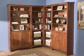 Unfinished Furniture Bookshelves by Alder Bookcases At Sweet U0027s Wood Furniture Santa Cruz