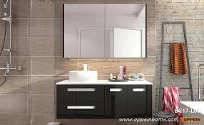 mirrored vanities for bathroom mirrored bathroom vanities inspiring best black bathroom vanities