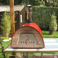 authentic pizza ovens small portable wood fired pizza oven