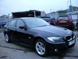 used bmw 3 series uk used 2008 bmw 3 series saloon 318d es 4dr diesel for sale in