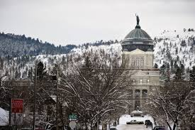 Power Of Attorney Montana by Out Of Bounds Many Montana Lawmakers Live Outside Their District