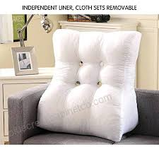 reading bed pillow reading pillows for bed atech me
