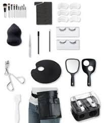professional makeup artist tools organized makeup tools what a makeup artist workspace should look
