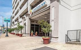 Comfort Inn Downtown Orlando Comfort Inn Downtown Memphis