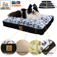 Puppy Beds Large Dog Bed Ebay