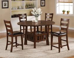 The Morgan Dining Room 100 Brown Dining Room Table Dining Room Decorating Dining