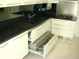 meuble de cuisine blanc brillant meuble cuisine blanc laque meuble de cuisine laque blanc