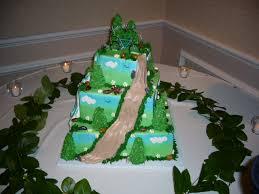 a mountain bike wedding cake vmb lehigh valley pa mountain