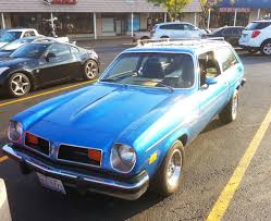 1975 chevy vega slightly kooler than a kammback the pontiac astre safari