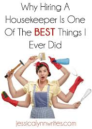 Hiring A Housekeeper | why hiring a housekeeper is one of the best things i ever did