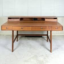 Mid Century Modern Desk For Sale Best Mid Century Desk Colour Story Design Mid Century Desks Image