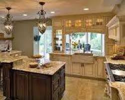 Tuscan Kitchen Island by Perfect Kitchen Design Ideas Tuscan Kitchens O Inside