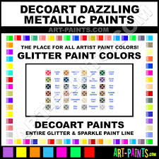 champagne gold dazzling metallics glitter paints sparkle paints