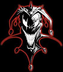 40 jester tattoos