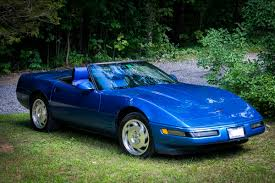 c4 corvette years five reasons why it s cool to own a corvette c4
