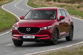 mazda cars uk mazda cx 5 best crossovers best crossover cars and small suvs
