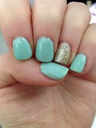 cute green nail designs how to nail designs