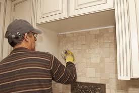 how install perfect mosaic tile