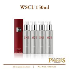 Sk Ii Wscl jual 150ml sk ii sk2 skii whitening source clear lotion wscl