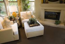 Living Room Chairs Ottoman  Modern House - Chairs with ottomans for living room